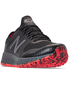 New Balance Men's Fresh Foam Kaymin Trail Running Sneakers from Finish Line