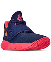 a1a68d4930af Nike Boys  KD Trey 5 VI Basketball Sneakers from Finish Line