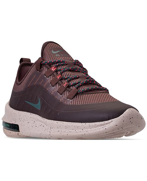 Nike From Casual Premium Finish Axis Line Max Air Sneakers Men's b76fIyvYg