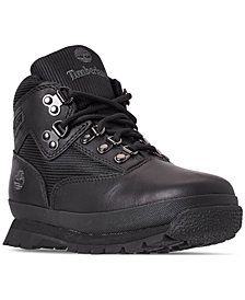 Timberland Boys' Eurohiker Boots from Finish Line