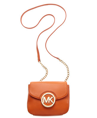 Michael Michael Kors Fulton Crossbody Handbags