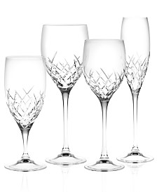 Vera Wang Wedgwood Duchesse Encore Stemware Collection