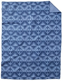 Spider Rock Coverlet Set- Twin