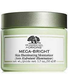Dr. Andrew Weil for Origins Mega-Bright Skin Illuminating Moisturizer, 1.7 oz.