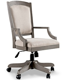 Sloane Home Office Upholstered Desk Chair