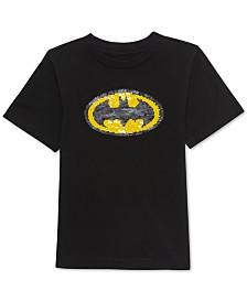 428860fa36c3 Batman Kids Character Shirts   Clothing - Macy s
