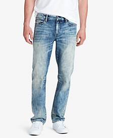 Men's Legacy Relaxed Straight Jeans