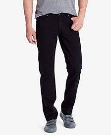 William Rast Men's Hixson Straight Jeans