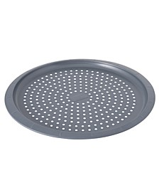 Gem Collection Nonstick Perforated Pizza Pan
