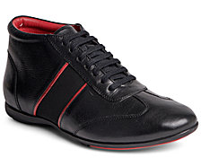 Fleetwood Mid-Top Sneaker
