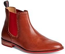 Men's Mantra Chelsea Ankle Boots