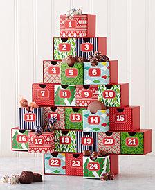 Mrs. Prindables Advent Calendar