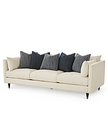 "Bostal 83"" Fabric Sofa"