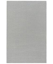 Surya Mystique M-211 Medium Gray 5' x 8' Area Rug