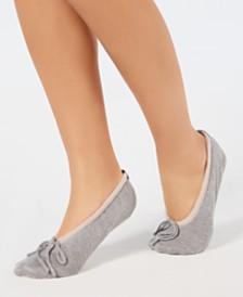 Lemon Women's Ballerina Slippers