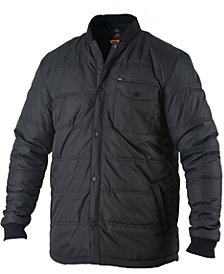 Rip Curl Men's Decco Anti Series Quilted DWR Jacket