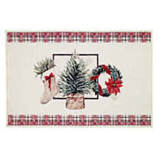 Avanti Farmhouse Holiday Rug