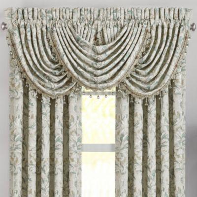J. Queen New York Donatella Window Valance