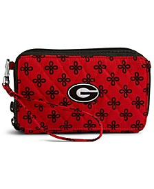 Georgia Bulldogs All in One Crossbody