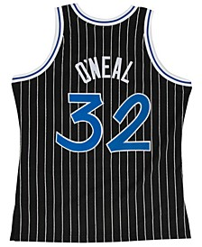 Men's Shaquille O'Neal Orlando Magic Hardwood Classic Swingman Jersey
