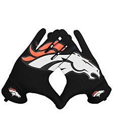 Nike Denver Broncos Fan Gloves
