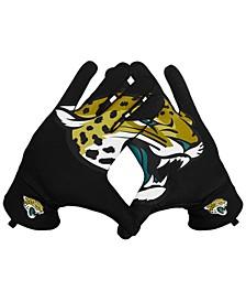 Jacksonville Jaguars Fan Gloves