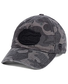 Top of the World Florida Gators Woodland Knight Strapback Cap