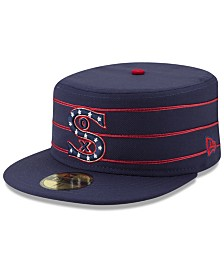 New Era Chicago White Sox Pillbox 59FIFTY-FITTED Cap