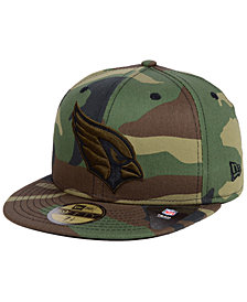 New Era Arizona Cardinals Woodland Prism Pack 59FIFTY-FITTED Cap