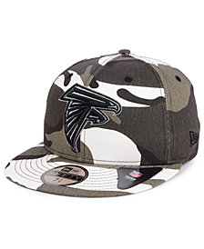 New Era Atlanta Falcons Urban Prism Pack 59FIFTY-FITTED Cap
