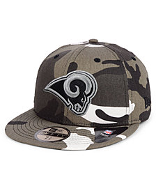 New Era Los Angeles Rams Urban Prism Pack 59FIFTY-FITTED Cap