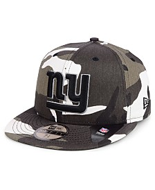 New Era New York Giants Urban Prism Pack 59FIFTY-FITTED Cap
