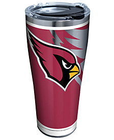 Tervis Tumbler Arizona Cardinals 30oz Rush Stainless Steel Tumbler