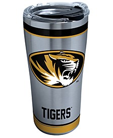Missouri Tigers 20oz Tradition Stainless Steel Tumbler
