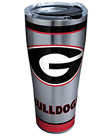 Tervis Tumbler Georgia Bulldogs 30oz Tradition Stainless Steel Tumbler