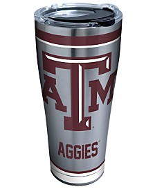 Tervis Tumbler Texas A&M Aggies 30oz Tradition Stainless Steel Tumbler