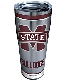 Mississippi State Bulldogs 30oz Tradition Stainless Steel Tumbler