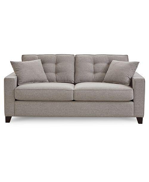 Furniture Clarke II 75\