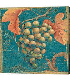 Lovely Fruits IV by Daphne Brissonnet Canvas Art