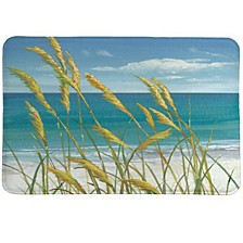 Summer Breeze Memory Foam Rug