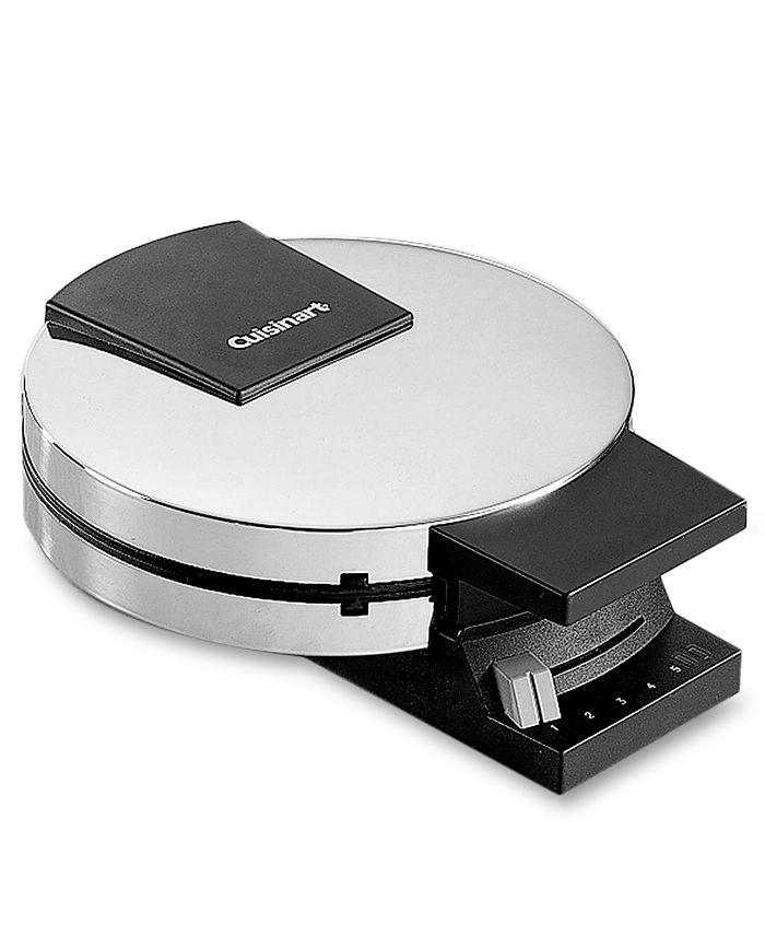 Cuisinart - Round Waffle Maker
