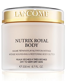 Lancôme Nutrix Royal Body Intense Nourishing & Restoring Body Butter, 7.0 Fl. Oz.