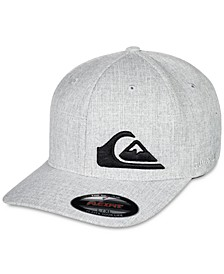Men's Final Flexfit® Logo Hat