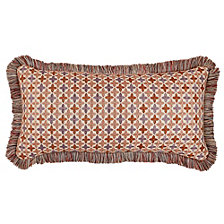 Croscill Lauryn Boudoir Decorative Pillow
