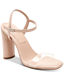 BCBGeneration Ilsie Two-Piece Sandals