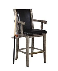 Montecito Spectator Chair