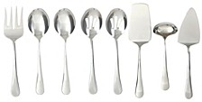 Opulence Mirror 8-Piece Hostess Set
