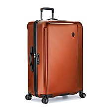 "Halow 29"" Polycarbonate Spinner Suitcase"