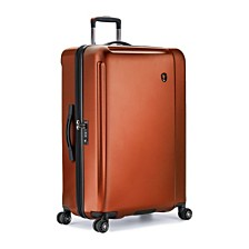 "Traveler's Choice Halow 29"" Polycarbonate Spinner Suitcase"