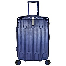"""Bell Weather Expandable 24"""" Spinner Luggage"""